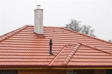 Tile roof in Spring Hill FL